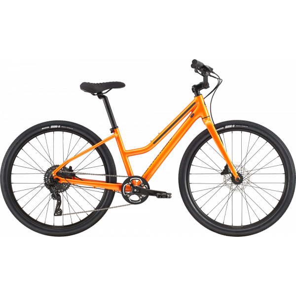 cannondale treadwell 2 remixte 27.5