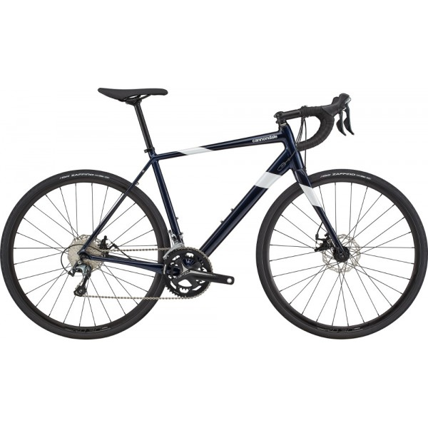 CANNONDALE SYNAPSE TIAGRA
