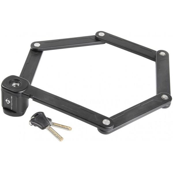 Folding lock M-WAVE