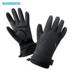 Shimano Gore-Tex Gloves Black