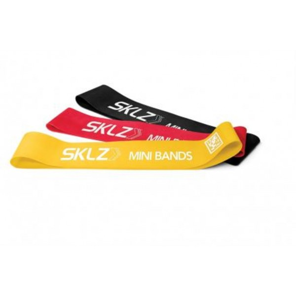 SKLZ Mini Bands