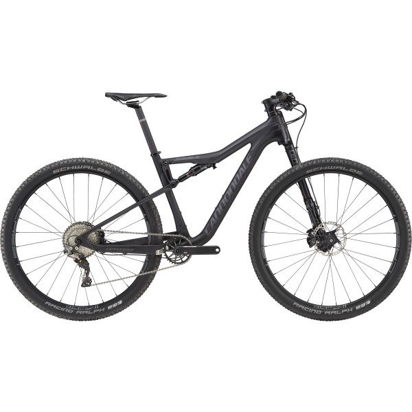 CANNONDALE SCALPEL SI CRB 3