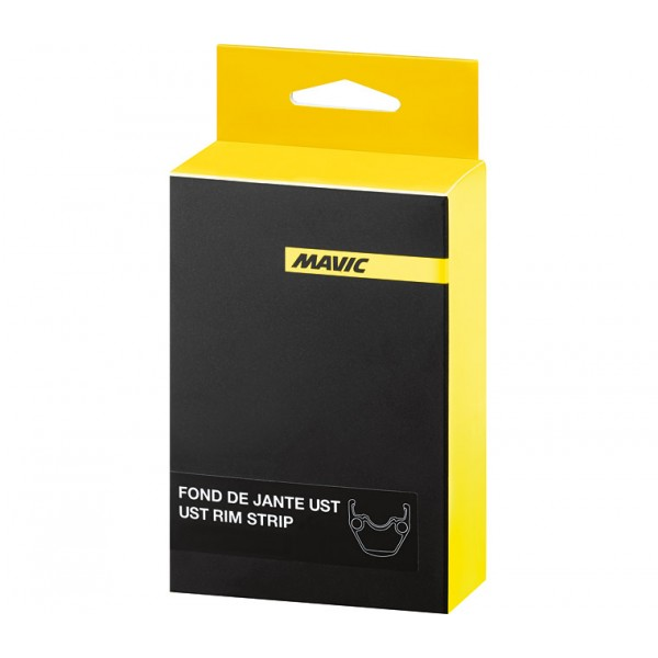 MAVIC UST TUBELESS RIM STRIP 29x23c