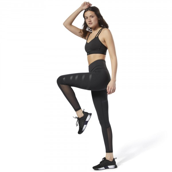 CARDIO HIGH RISE TIGHTS