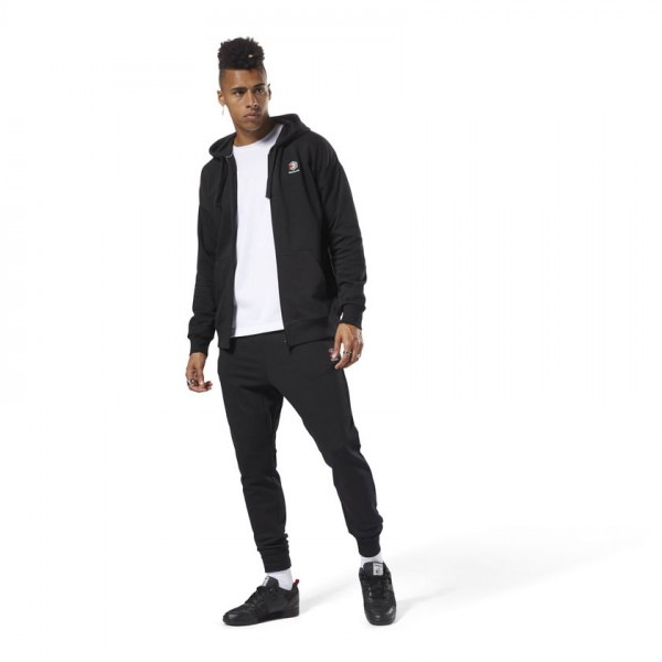 MEN'S AC FRENCH TERRY PANT