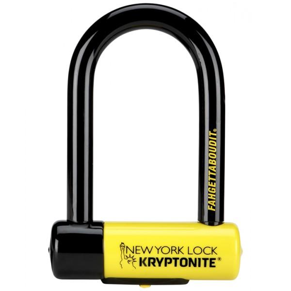 Kryptonite New York Lock