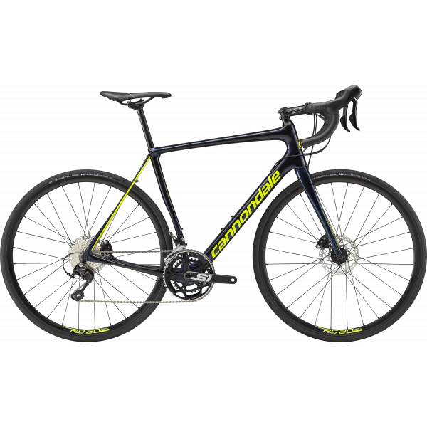 CANNONDALE SYNAPSE 105 Disc