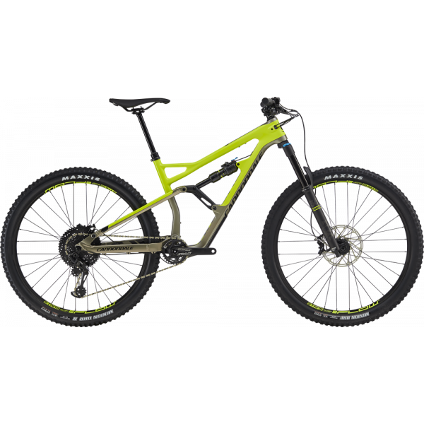 CANNONDALE jEKYLL 29 CRB 3
