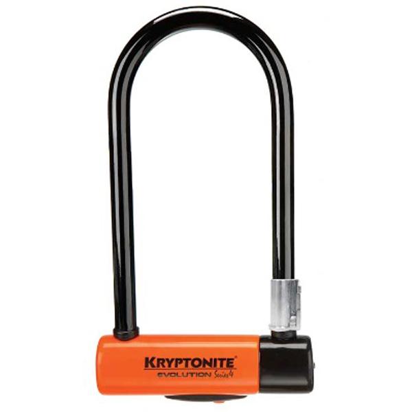 Kryptonite U-lock Evolution