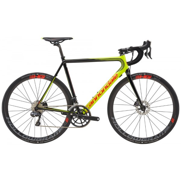 CANNONDALE SUPERSIX EVO Di2 DISC