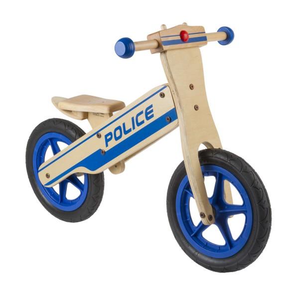 Sparkhjól ''Police''