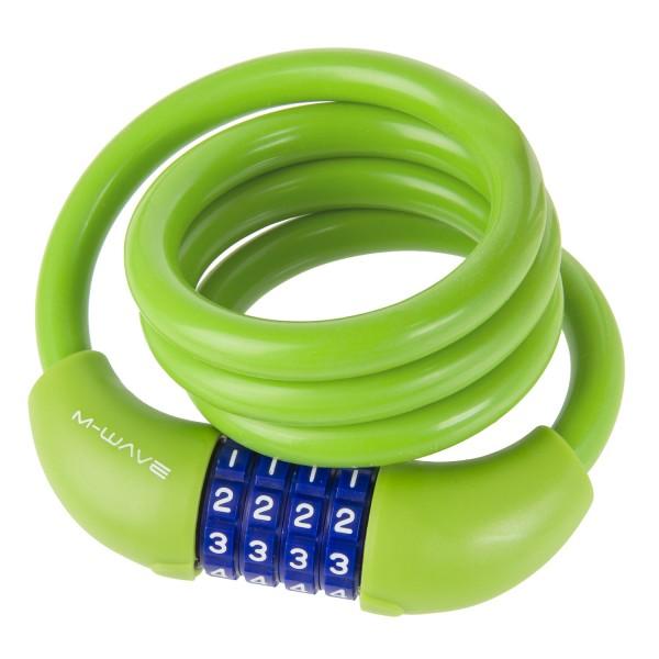 M-WAVE Talnalás green